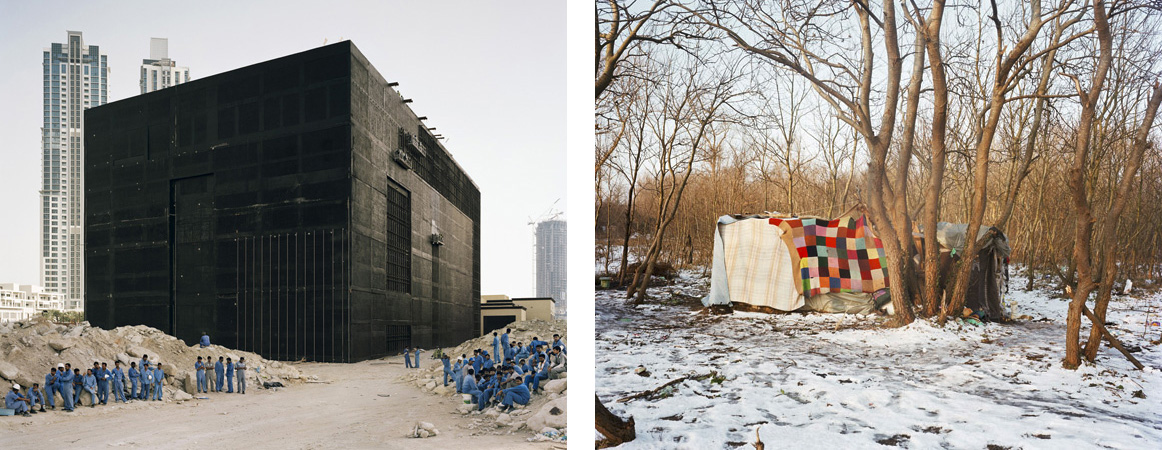 Global Photography - Bas Princen; Henk Wildschut